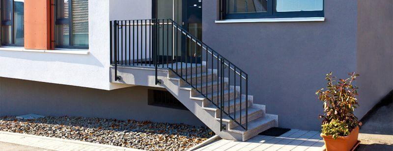 Treppengelaender